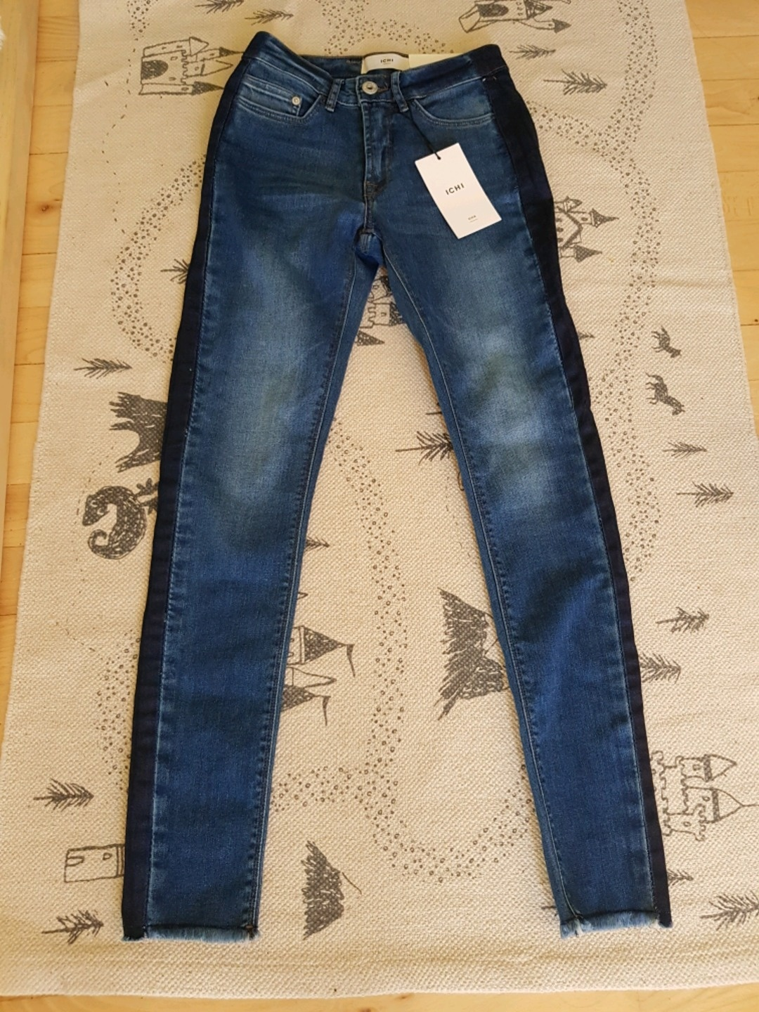 Women's trousers & jeans - ICHI photo 1