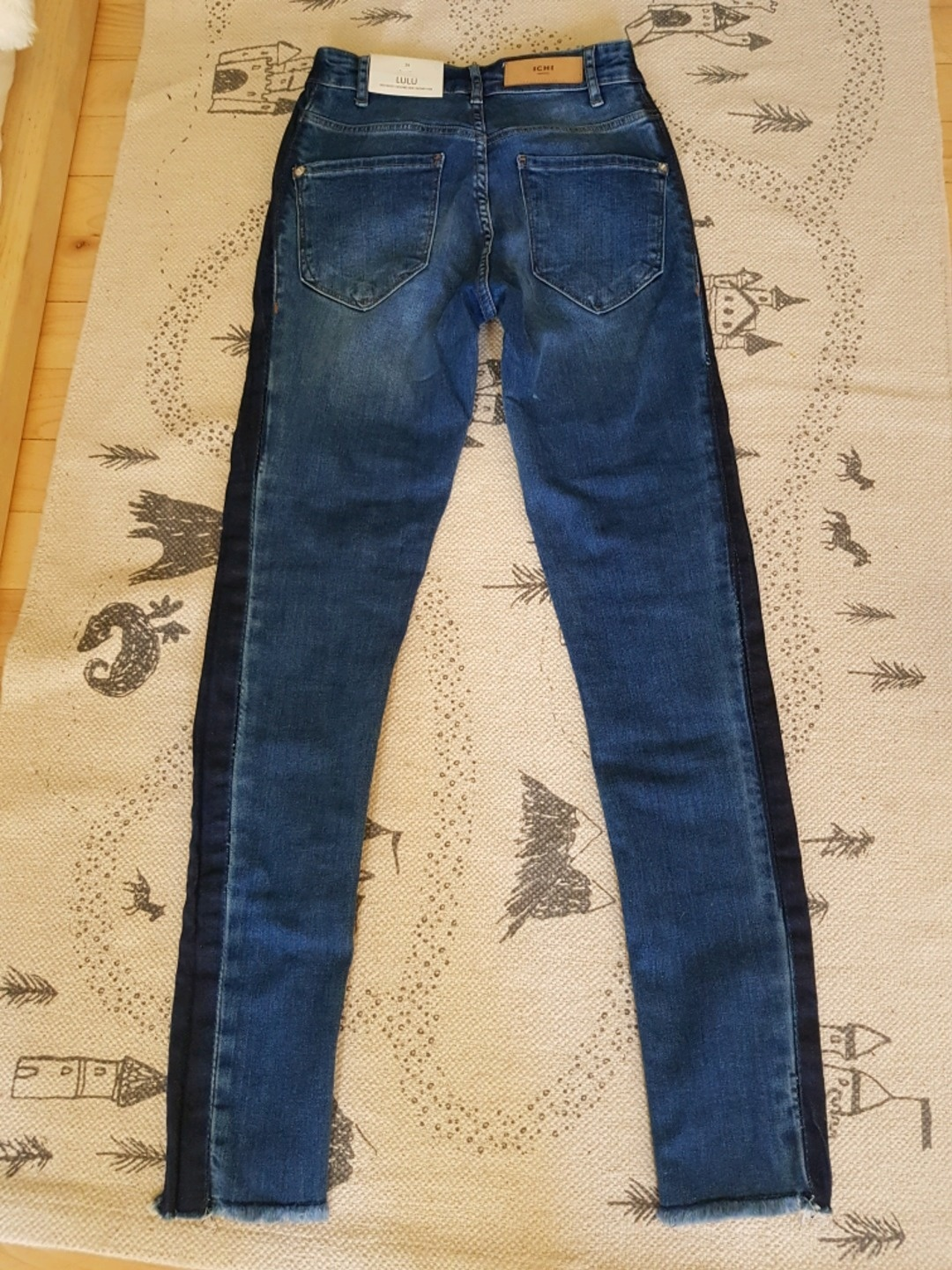 Women's trousers & jeans - ICHI photo 2
