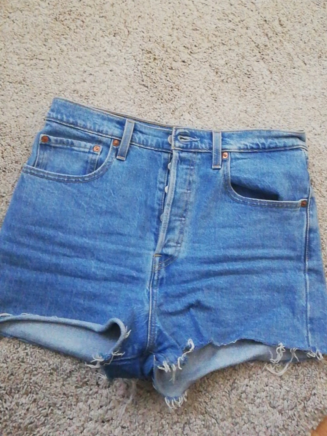 Damers shorts - LEVI'S photo 1