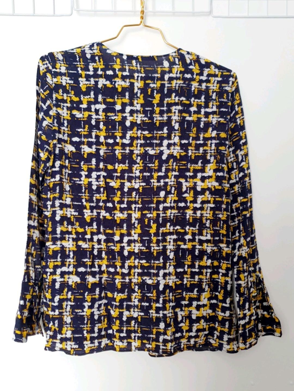 Damen blusen & t-shirts - CAROLINA HERRERA photo 2