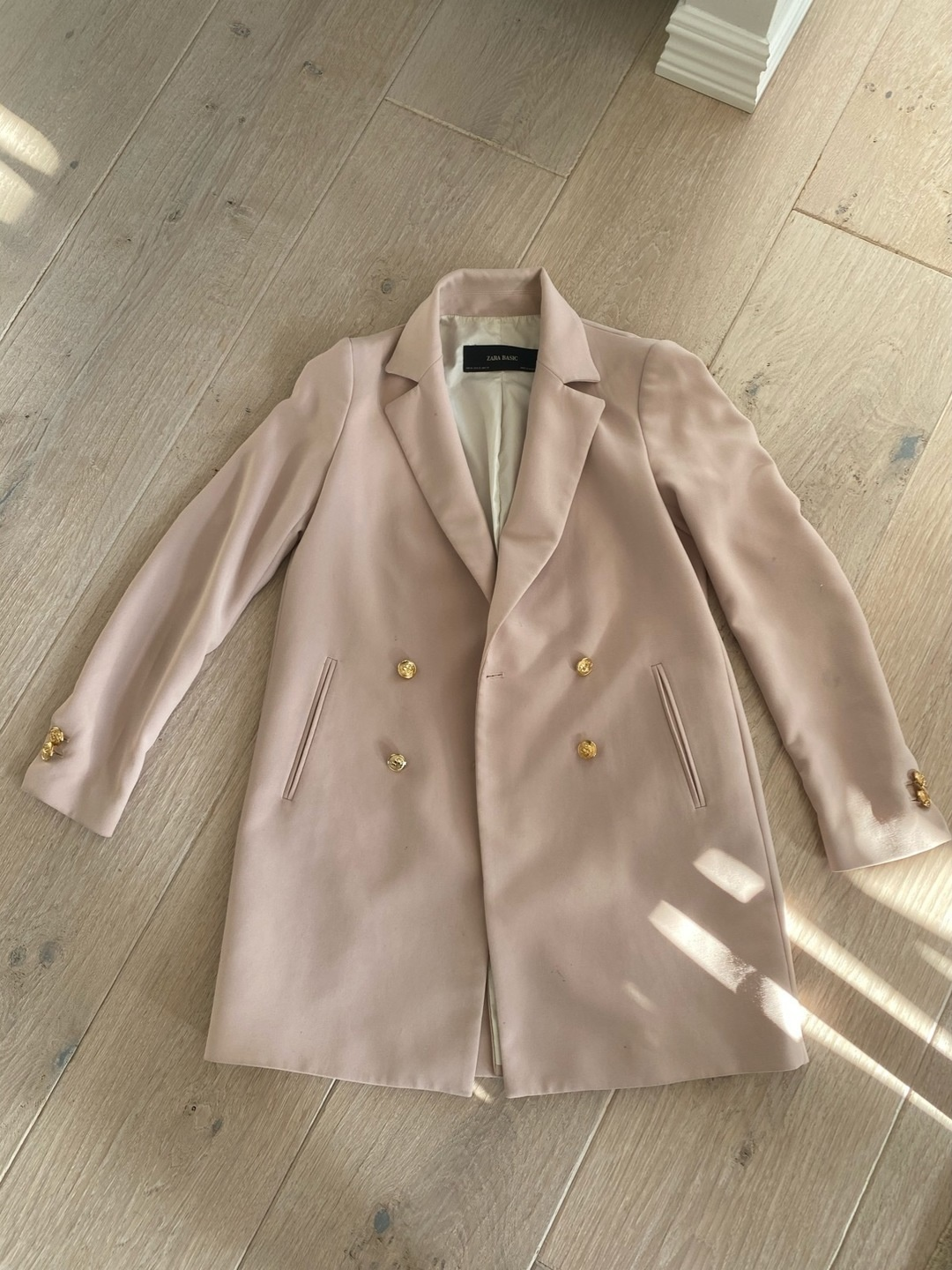 Damen blazer & anzüge - ZARA photo 3