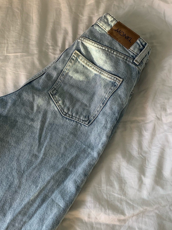 Damen hosen & jeans - MONKI photo 2
