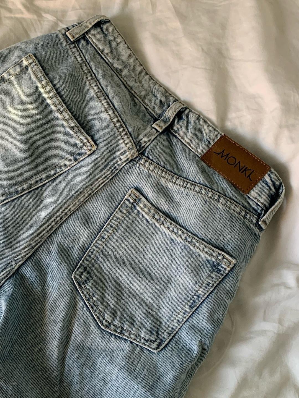 Damers bukser og jeans - MONKI photo 3