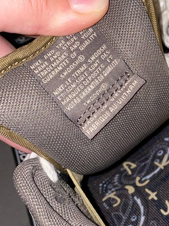 Damers sneakers - NIKE photo 4