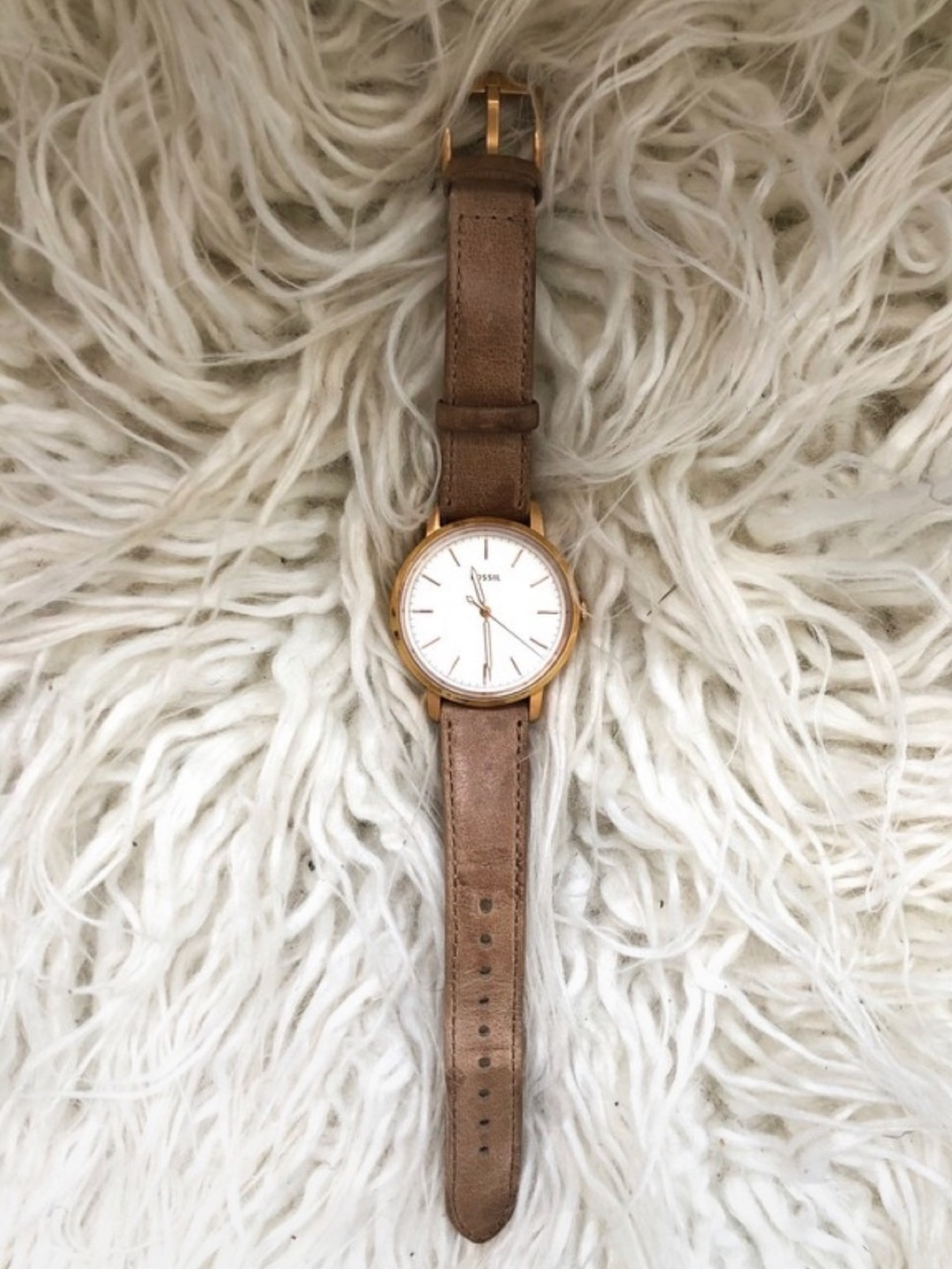Women's watches - FOSSIL photo 2