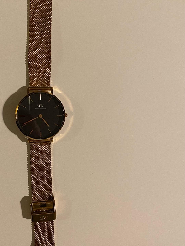 Women's watches - DANIEL WELLINGTON photo 2