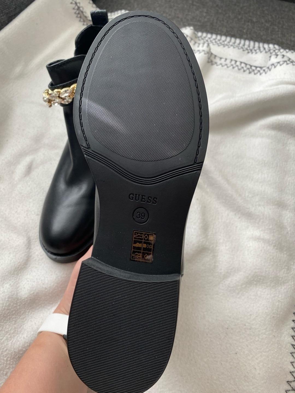 Women's boots - GUESS photo 4