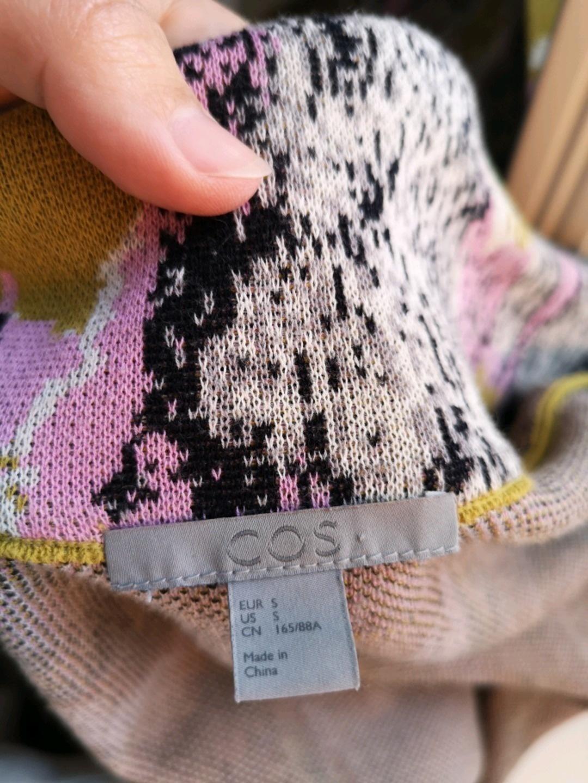 Damen pullover & strickjacken - COS photo 3