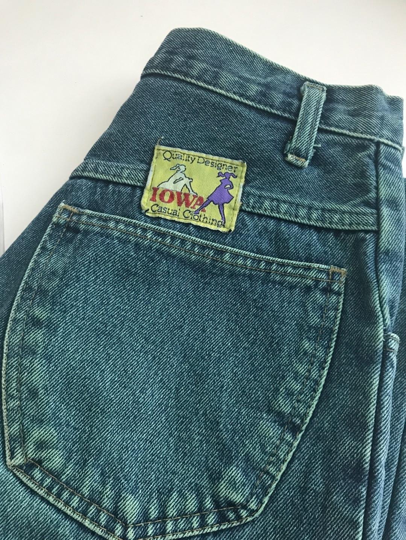 Damers bukser og jeans - VINTAGE photo 4