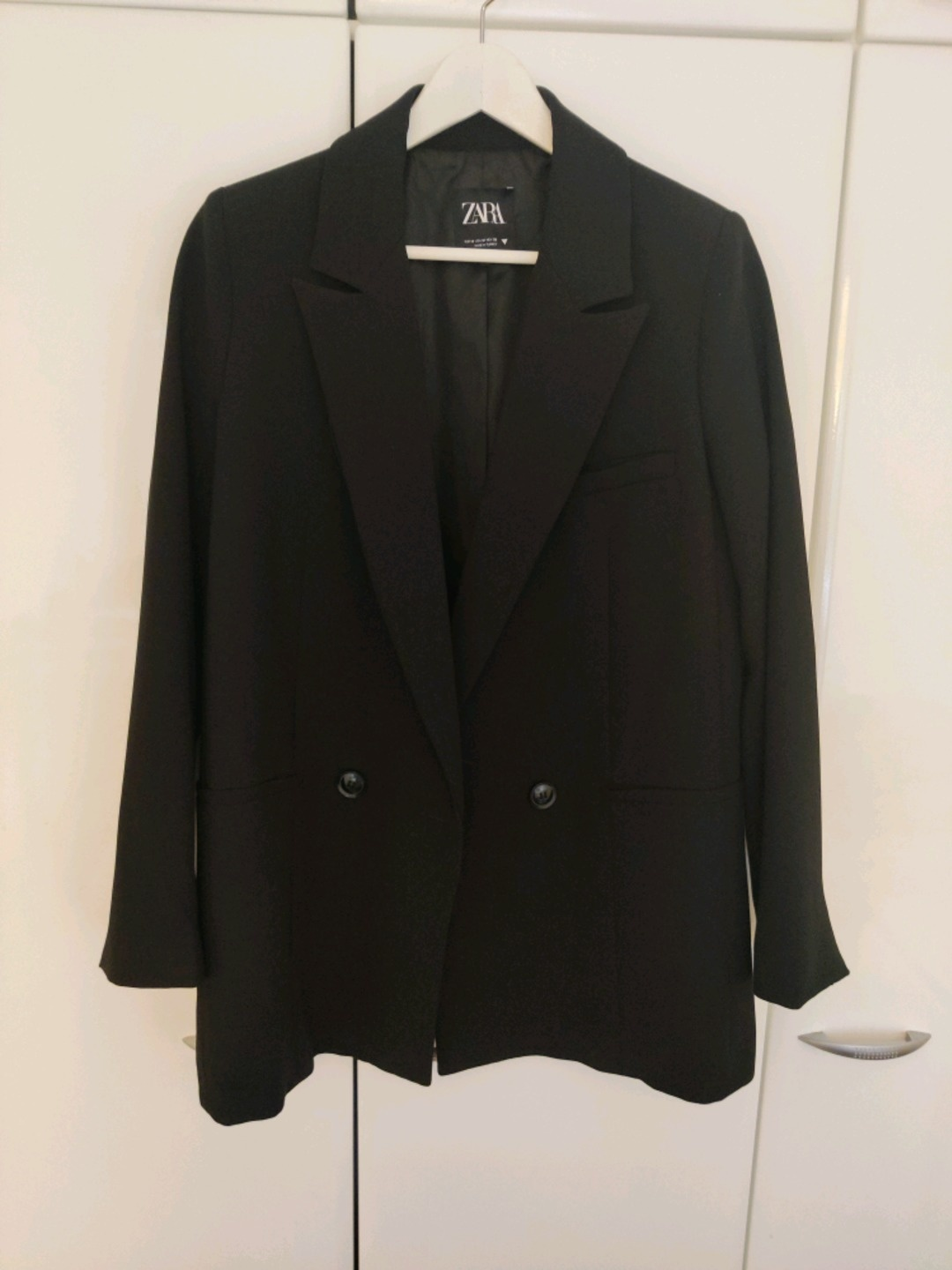 Damen blazer & anzüge - ZARA photo 1