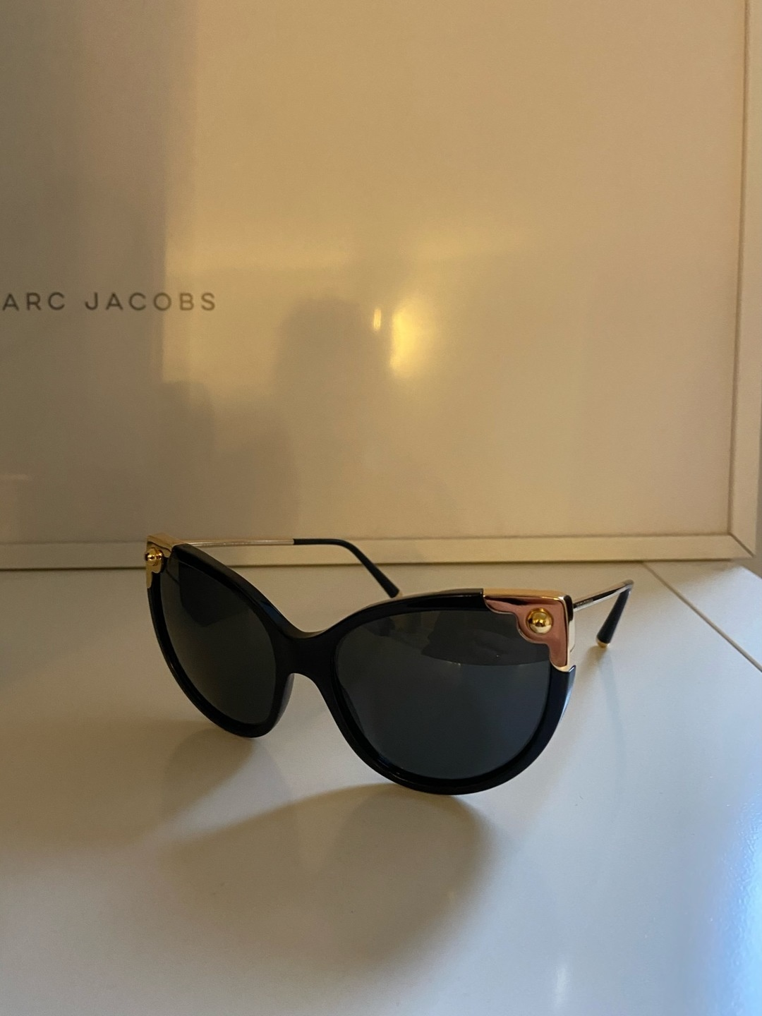 Women's sunglasses - DOLCE & GABBANA photo 1