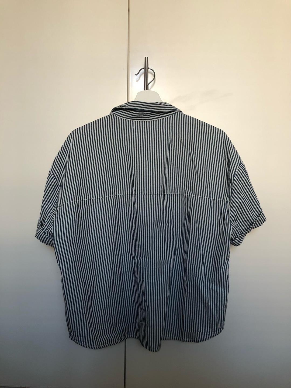 Women's blouses & shirts - PULL&BEAR photo 2
