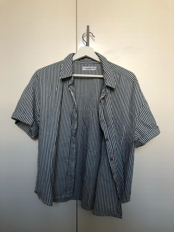 Women's blouses & shirts - PULL&BEAR photo 3