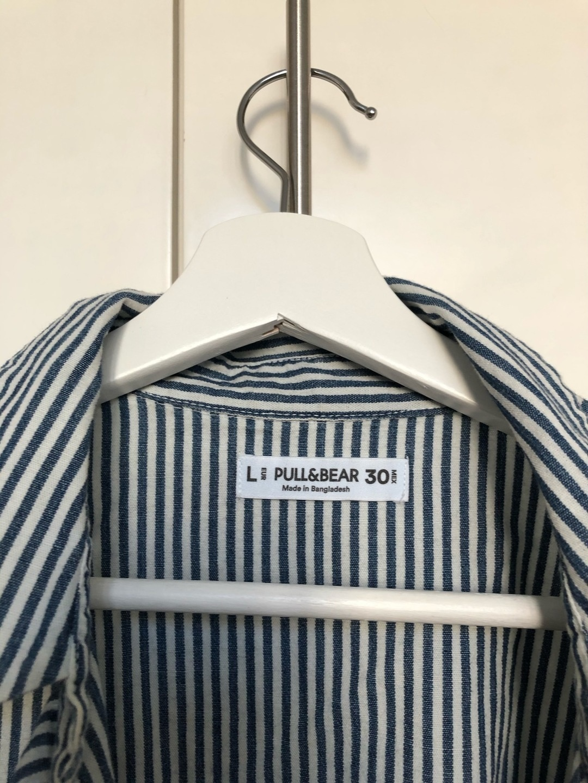 Women's blouses & shirts - PULL&BEAR photo 4
