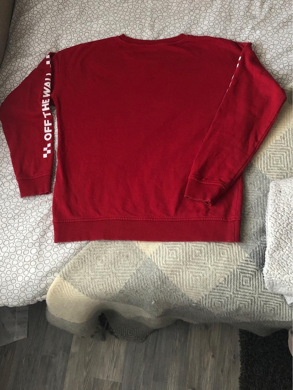 Damen kapuzenpullover & sweatshirts - VANS photo 2