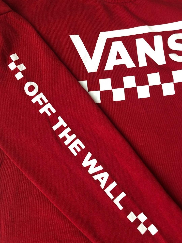 Women's hoodies & sweatshirts - VANS photo 3