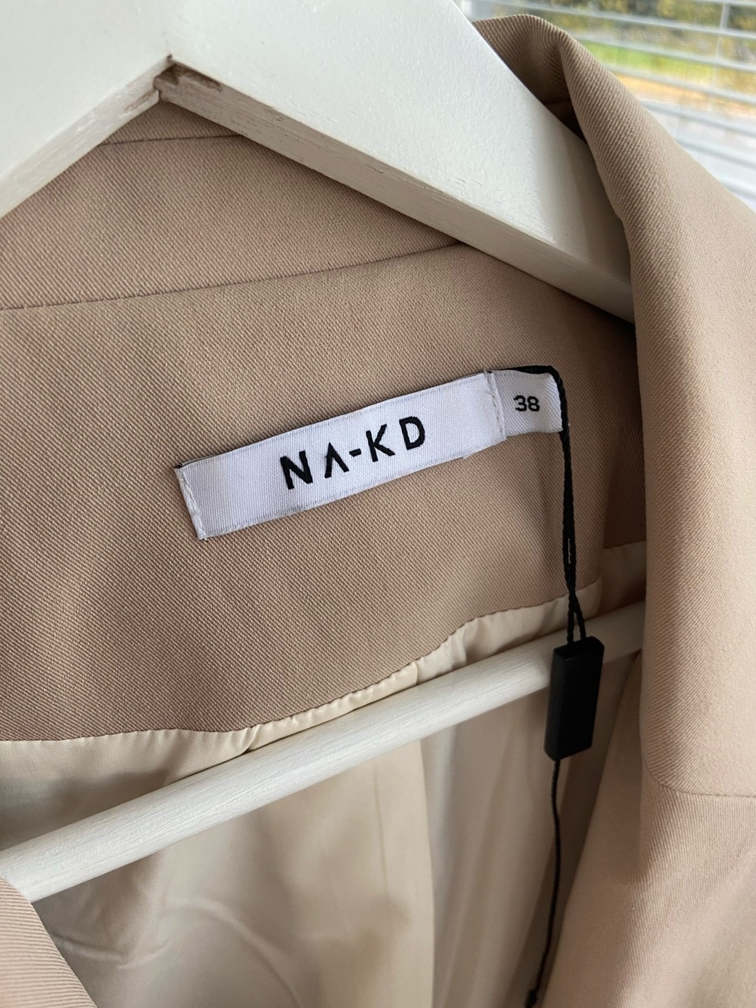 Women's blazers & suits - NA-KD photo 3