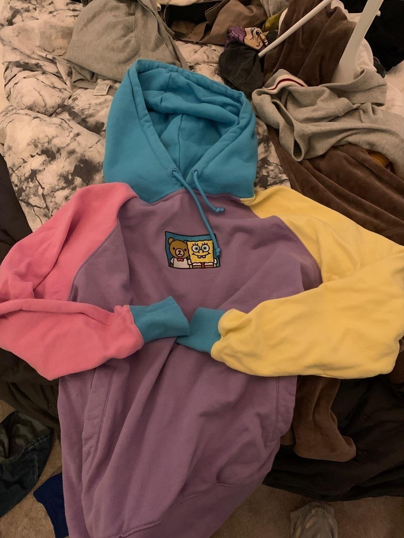 Damen kapuzenpullover & sweatshirts - TEDDY FRESH photo 1