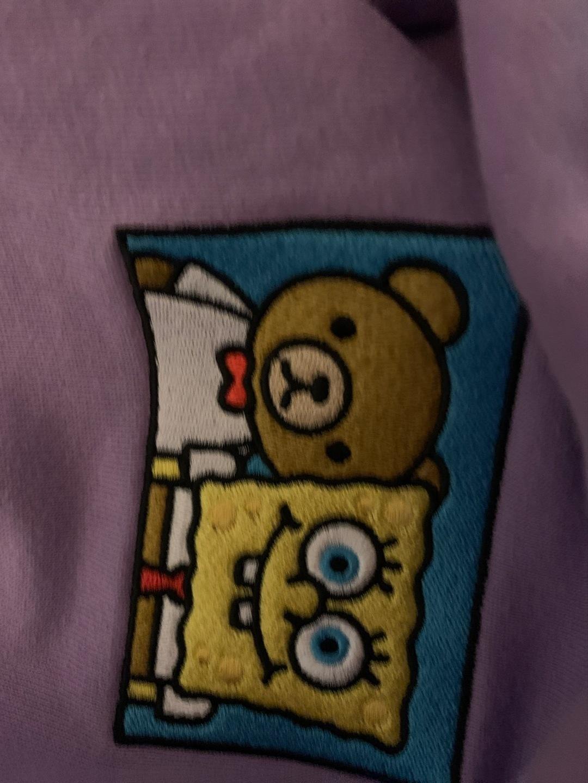 Damen kapuzenpullover & sweatshirts - TEDDY FRESH photo 3