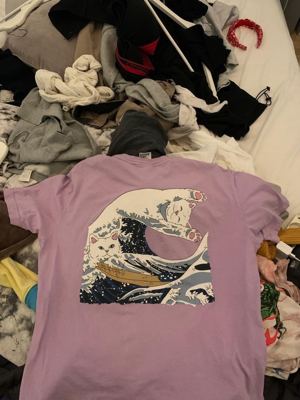 Women's tops & t-shirts - RIP N DIP photo 1