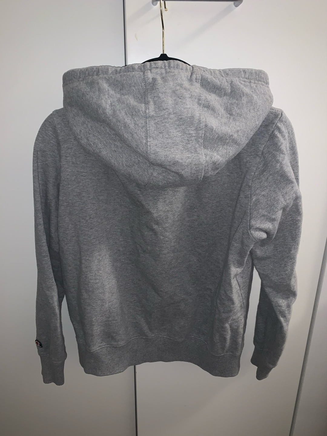 Women's hoodies & sweatshirts - CHAMPION photo 3