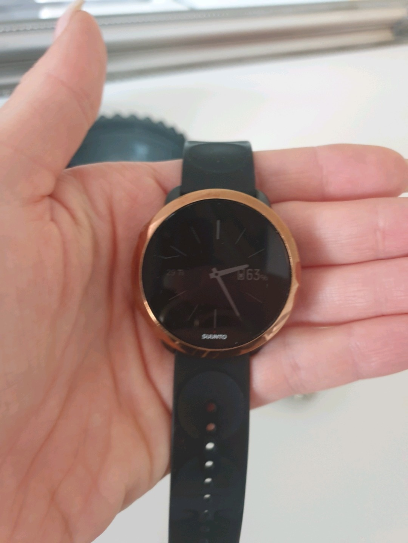 Women's watches - SUUNTO photo 3