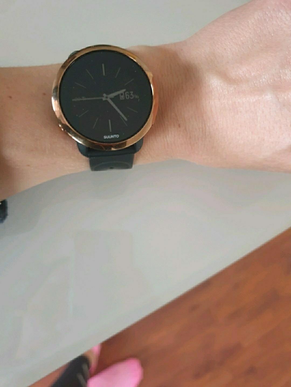 Women's watches - SUUNTO photo 1