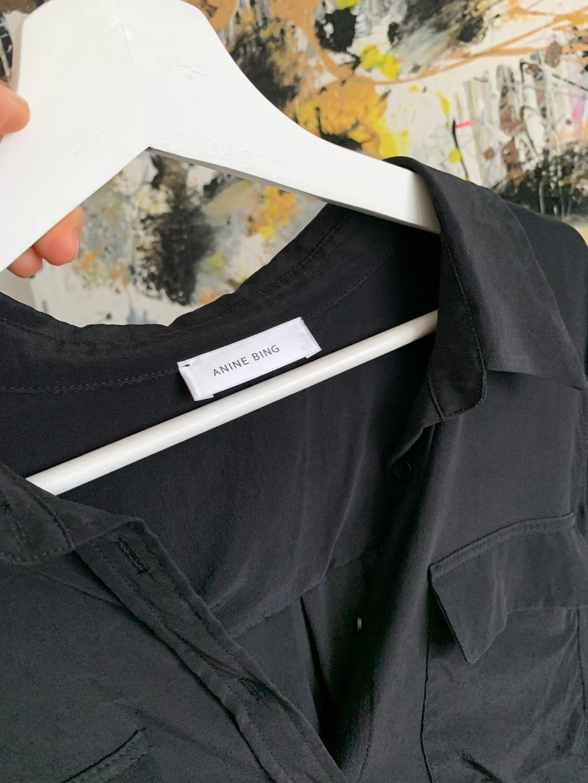 Women's blouses & shirts - ANINE BING photo 1