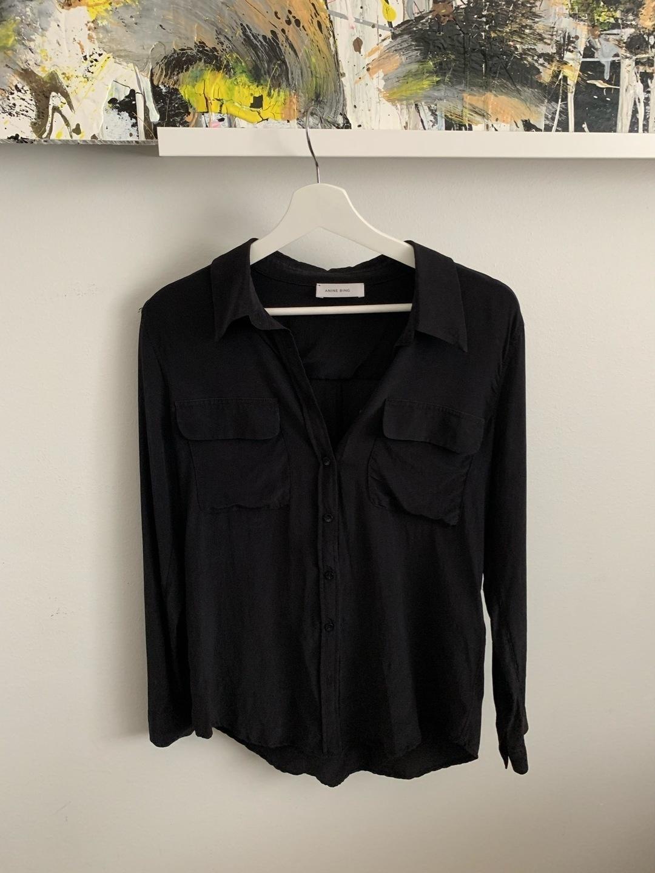 Women's blouses & shirts - ANINE BING photo 2
