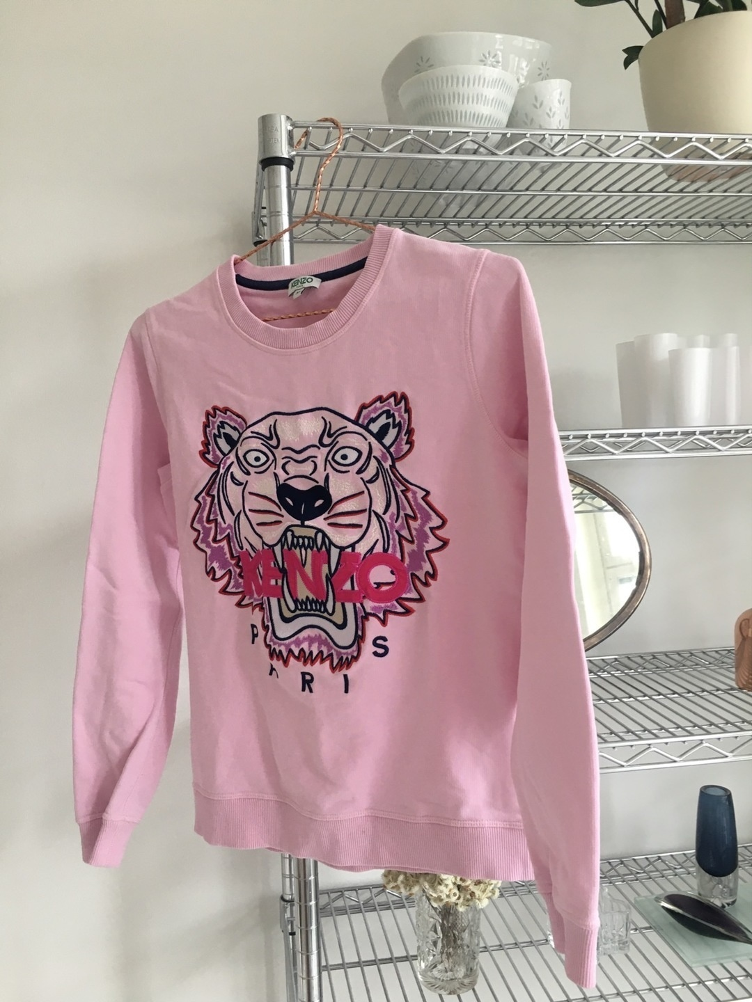 Women's hoodies & sweatshirts - KENZO photo 3