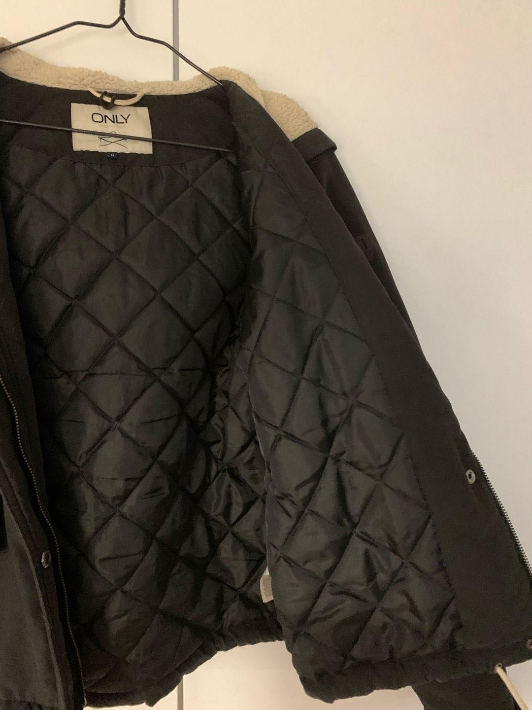 Women's coats & jackets - ONLY photo 3
