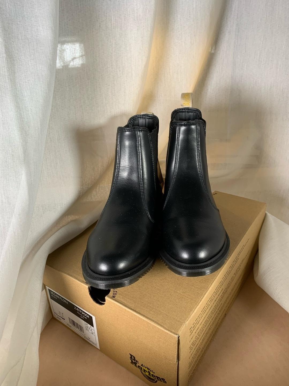 Damers støvler - DR. MARTENS photo 2