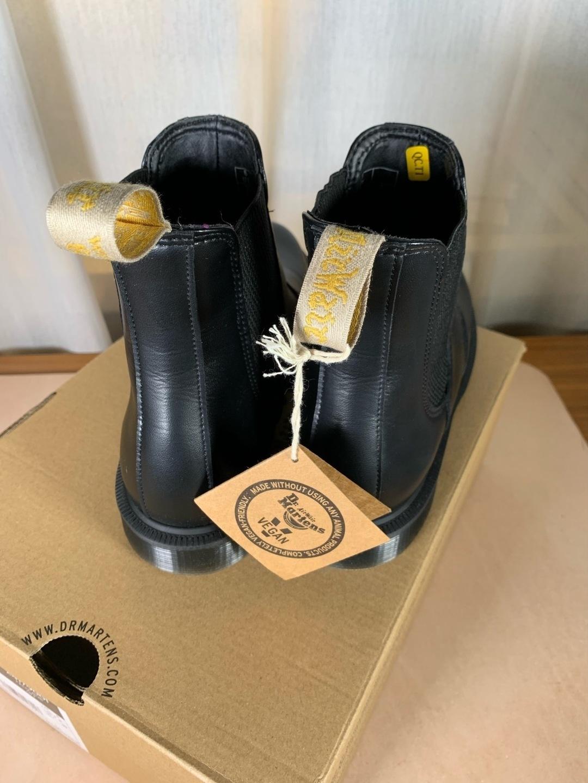 Damers støvler - DR. MARTENS photo 3