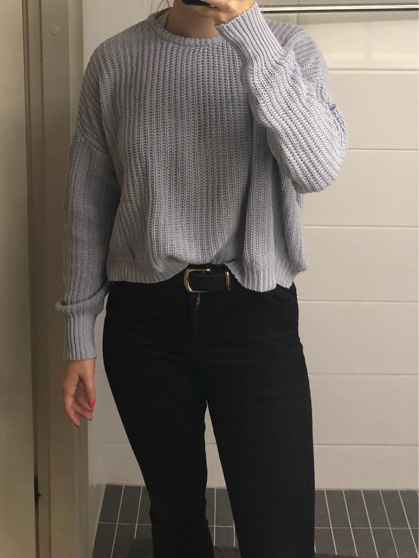 Damers trøjer og cardigans - BRANDY MELVILLE photo 1