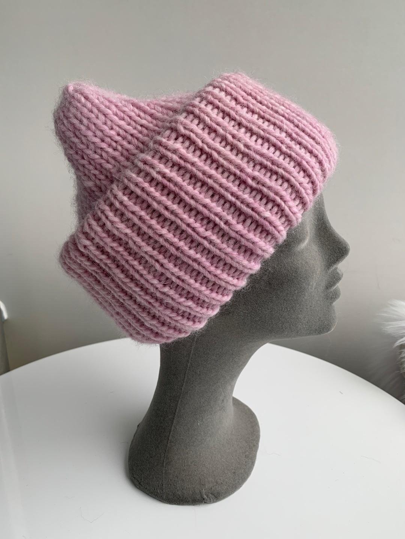 Women's hats & caps - HANDMADE photo 4