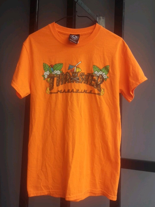Damers toppe og t-shirts - THRASHER photo 1