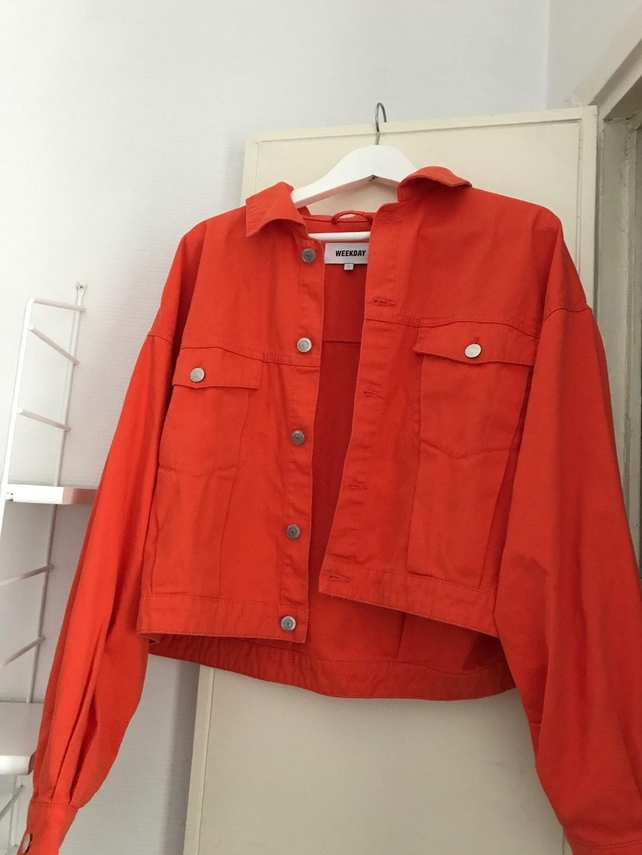 Women's coats & jackets - WEEKDAY photo 1