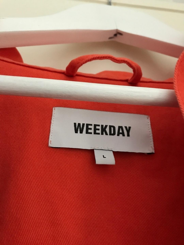 Women's coats & jackets - WEEKDAY photo 2