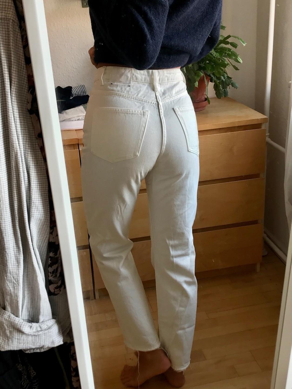 Naiset housut & farkut - WEEKDAY photo 2