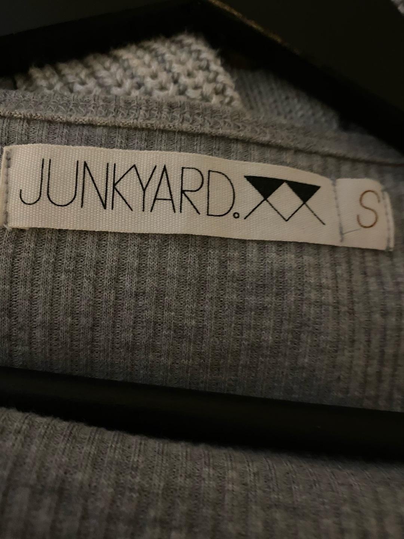 Damers trøjer og cardigans - JUNKYARD photo 4