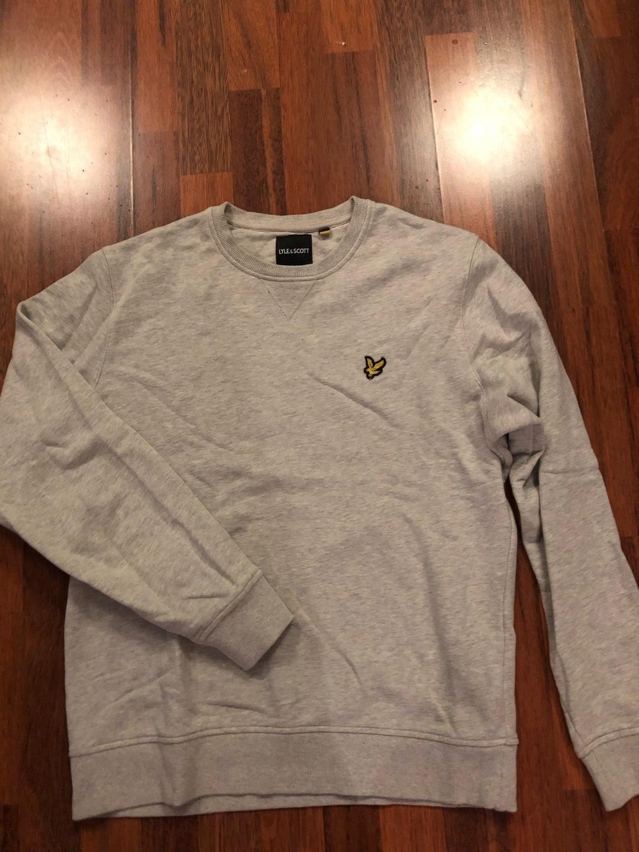 Women's hoodies & sweatshirts - LYLE&SCOTT photo 1