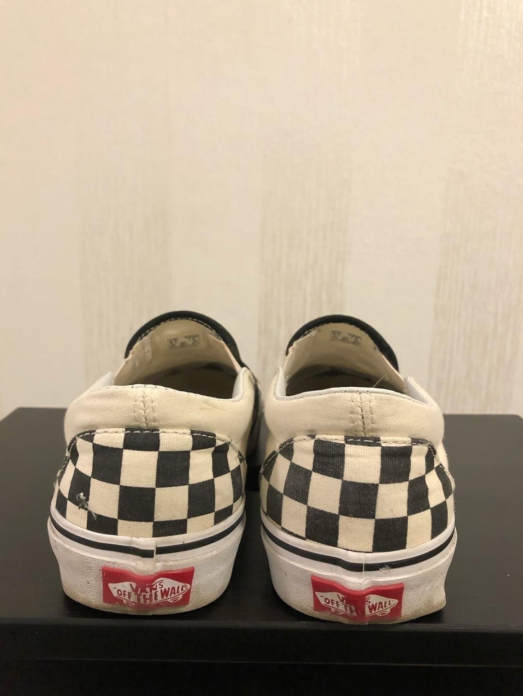 Damers sneakers - VANS photo 2