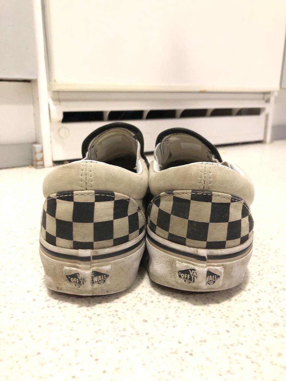 Women's sneakers - VANS U CLASSIC SLIP-ON photo 2