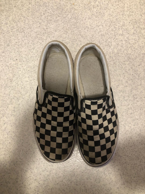 Damers sneakers - VANS U CLASSIC SLIP-ON photo 3