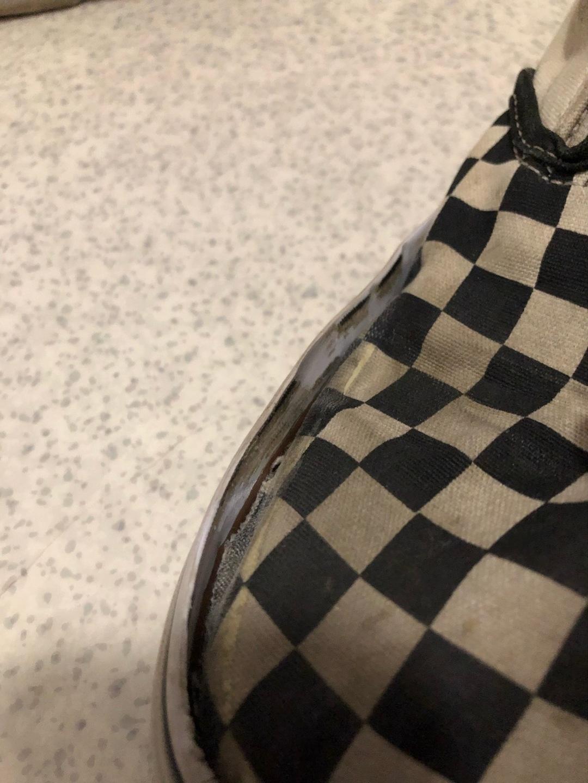 Damers sneakers - VANS U CLASSIC SLIP-ON photo 4