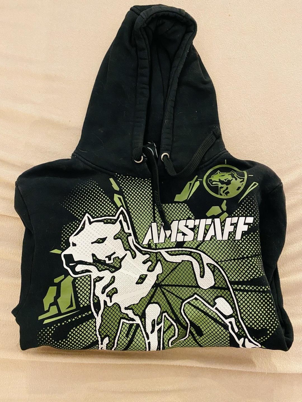 Women's hoodies & sweatshirts - AMSTAFF photo 1