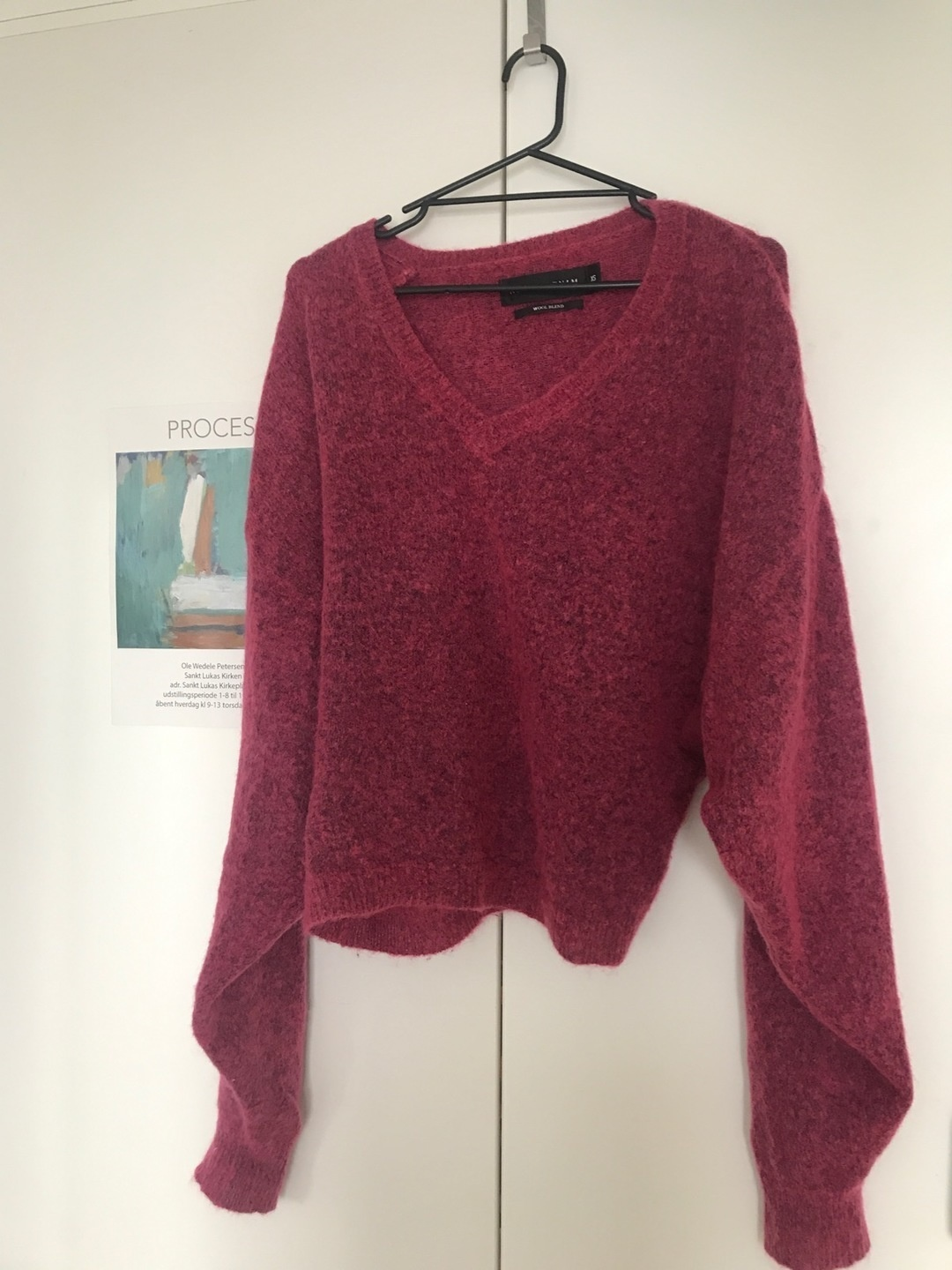 Women's jumpers & cardigans - NEVER DENIM photo 1