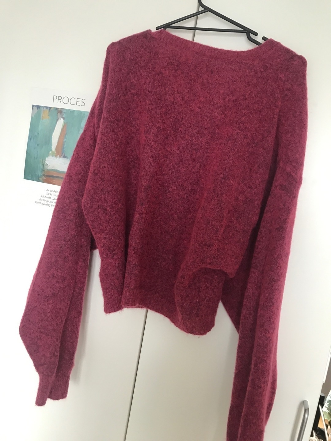 Women's jumpers & cardigans - NEVER DENIM photo 3