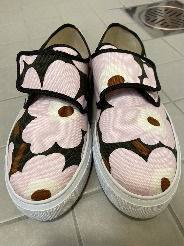 Damers sneakers - MARIMEKKO photo 3