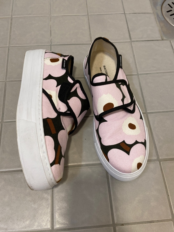 Damers sneakers - MARIMEKKO photo 4